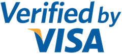 verified-by-visa logo truckmall